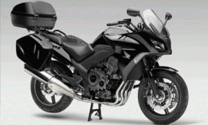 honda cbf 1000-new
